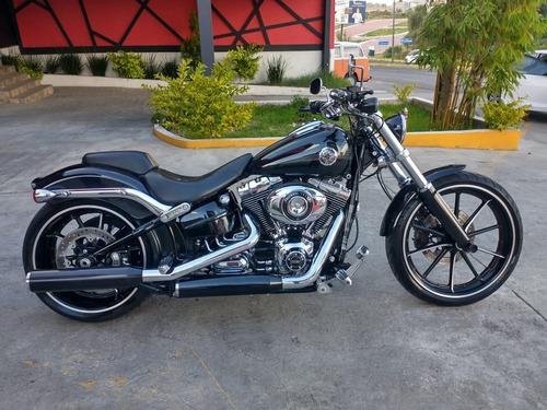 Imagen 1 de 11 de Harley Davidson