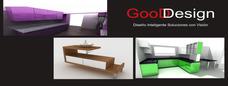 Muebles De Cocina A Medida Diseño 3d