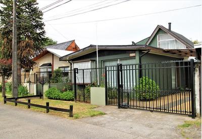Casa Central En Villa Providencia