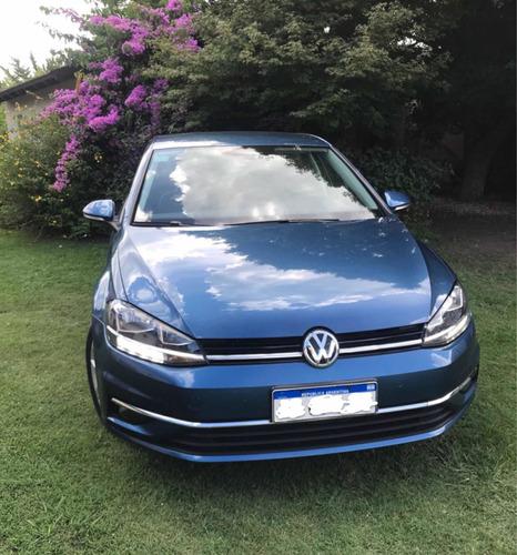 Volkswagen Golf 1.4 Comfortline Tsi 2019