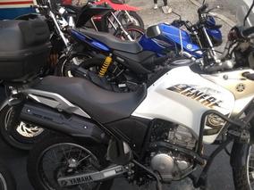 Yamaha Tenere 250cc - 2016 Financia, Troca E Aceita Cartão