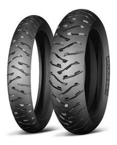 Par Pneu Michelin Anakee 3 110/80-19 150/70-17