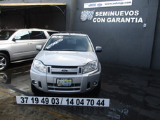 Ford Ecosport 2010 4x2 Ta Tela (2.0 4x2 At Tela)