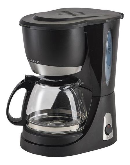 Cafeteira Elétrica Agratto Vetro Caffe 15x Cev15-01 127v