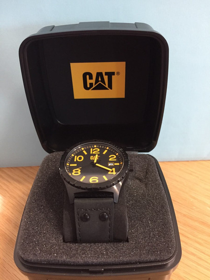Reloj Original Marca Cat