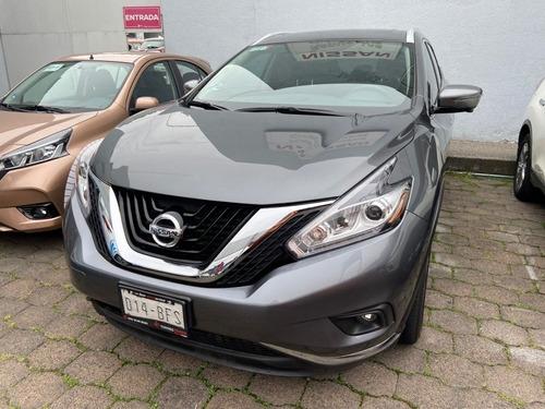 Imagen 1 de 8 de Nissan Murano Exclusive