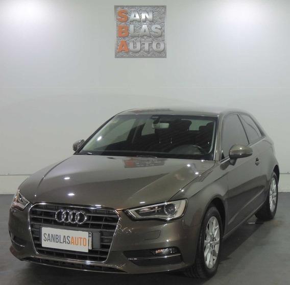 Audi A3 1.4 Tfsi 3p S-tronic Aa Ab Cc Abs Epc San Blas Auto