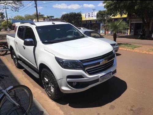 Chevrolet S10 2.8 Ltz Cab. Dupla 4x4 Aut. 4p 2018