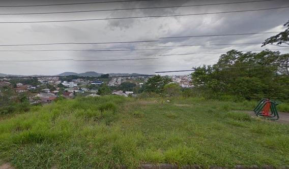 Terreno Em Forquilhas, São José/sc De 0m² À Venda Por R$ 100.000,00 - Te401456