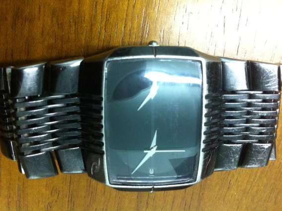 Relógio Rip Curl Vegas Dual Time Black