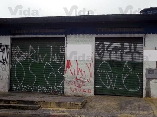 Salas Comercial Em Jardim Veloso  -  Osasco - 22389