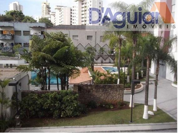 Apartamento Em Santana 3 Dormitorios - Dg2187