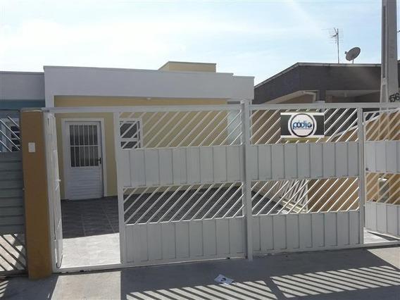 Casa Residencial À Venda, Jardim Imperial, Atibaia. - Ca0219