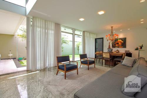 Imagem 1 de 15 de Casa À Venda No Fernão Dias - Código 273975 - 273975