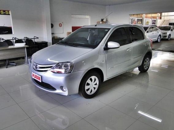 Toyota Etios Xs 1.5 16v Flex, Paf9142