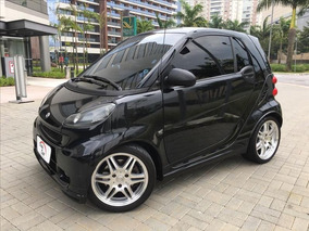 Smart Fortwo 1.0 Brabus Coupê 3 Cilindros 12v Turbo Gasolina