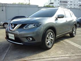 Nissan X-trail Excelente Estado Re Full Oportunidad