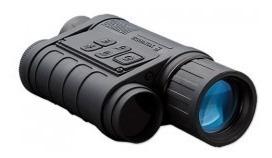 Monóculo Filmadora D Visão Noturna Bushnell 3x30 Equinox Z