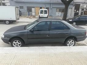 Peugeot 40-5 Gl 1.6