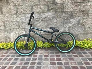 Bicicleta Bmx Mongoose
