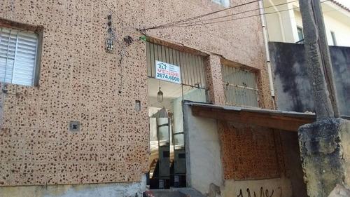 Sobrado Residencial À Venda, Vila Carrão, São Paulo. - So5935