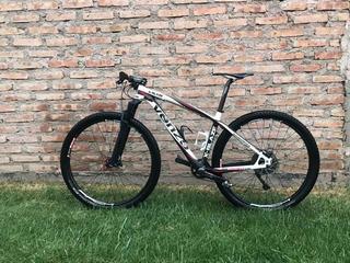 Bicicleta Venzo X-blaze Rodado 29 Talle M