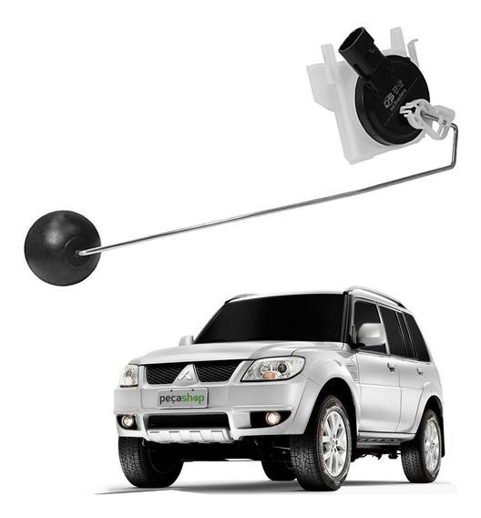 Sensor Nível Boia Combustível Pajero Tr4 2.0 2011 Em Diante
