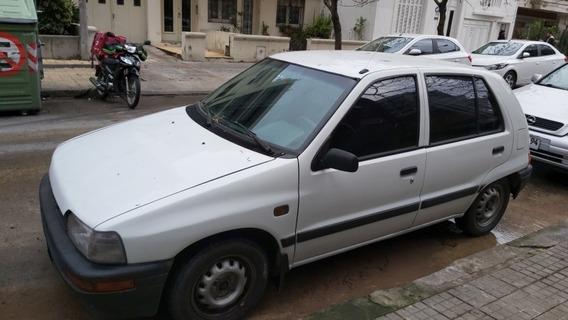 Daihatsu Charade 1993 Cx 1000cc Con Quinta Y Aire Acc.. 5 P.
