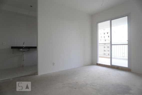 Apartamento Para Aluguel - Centro, 2 Quartos, 64 - 893015551