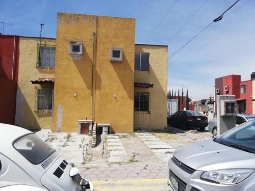 Imagen 1 de 12 de Casa Sola En Venta San Carlos Castillotla