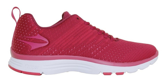 Zapatillas Topper Training Point Ii Mujer Ob