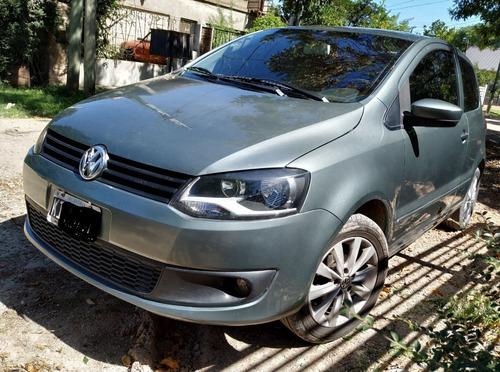 Volkswagen Fox 1.6 Comfortline Pack 3 P 2011