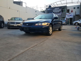Honda Accord 2.4 Ex-r Sedan L4 Tela Abs Cd Mt