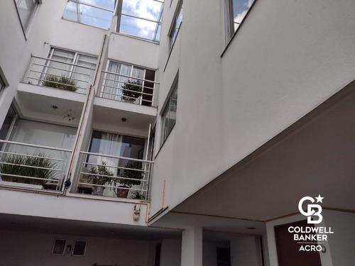 Imagen 1 de 10 de Casa En Condominio En Venta, San Pedro De Los Pinos