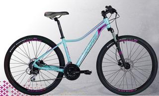 Bicicleta Mtb Vairo Pulsion V1 Rod 27.5 Disco Mecanico