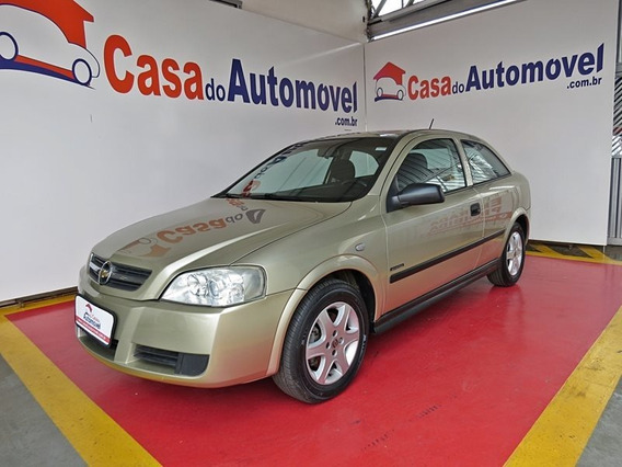 Chevrolet Astra 2.0 Mpfi Advantage 8v Flex 2p Manual