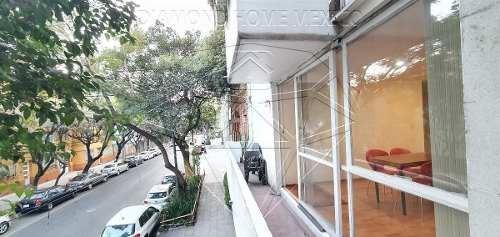 Departamento Amueblado Y Equipado Condesa