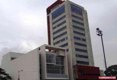 Oficinas En Venta Av. Bolivar Norte Torre Principal