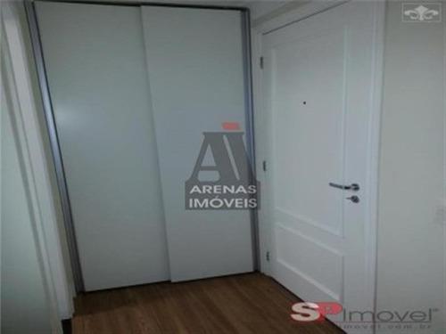 Imagem 1 de 11 de Apartamento - 234
