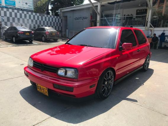 Volkwagen Golf Gti Mk3 2.0 1995