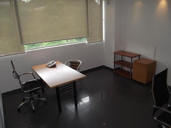 Oficina - Cubículo En Alquiler En Lomas La Lagunita 20-5232