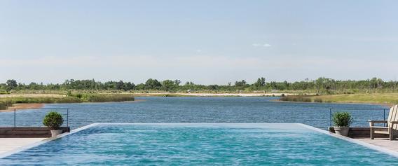 Lote A Laguna En El Naudir - Escobar - 1100m2
