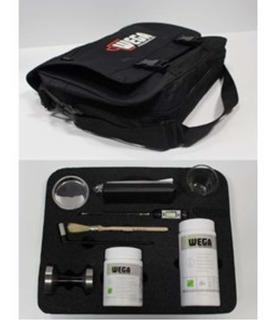 Wega Cma Barista Starter Kit For Espresso
