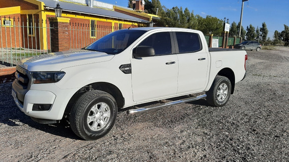 Ford Ranger Dc Xls At 4x2