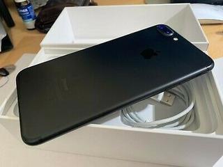 Apple iPhone 7 Plus 256gb Venta Sin Impuestos Garantizado