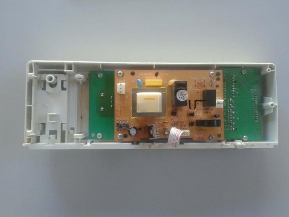 Placa Comando Microondas Bluesky Bmo-2317es 127v