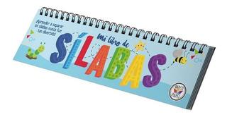 Mi Libro De Silabas Aprende A Separar En Silabas Aprendizaje