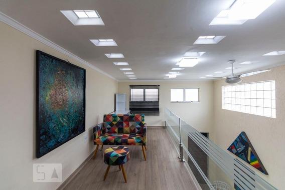 Apartamento Para Aluguel - Chácara Inglesa, 1 Quarto, 38 - 892958028