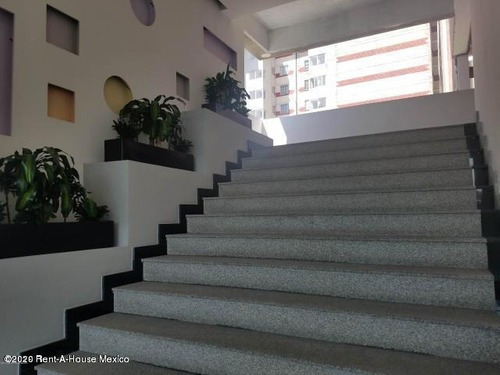 Departamento En Renta En Carola Av San Antonio 20-2413 Gm