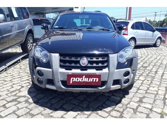 Test Ml Fiat Palio 1.0 Fire Way Flex 5p